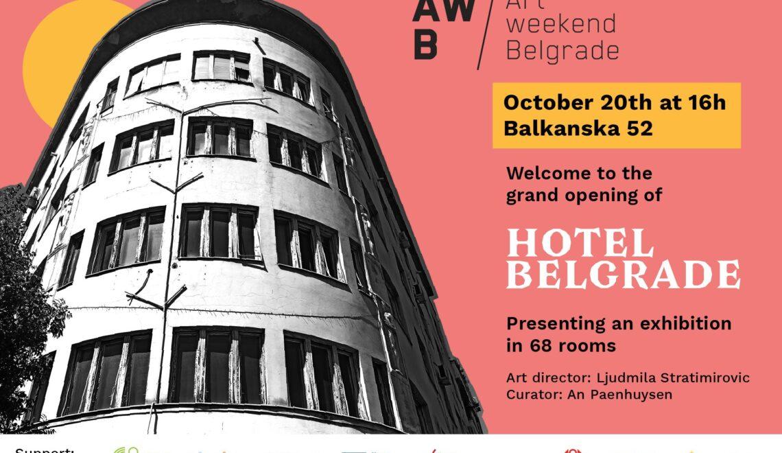 Belgrade Monthly Guide: New Venues, Festivals & More